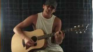 One Republic - Stop and Stare - Say all i need (acoustic)