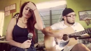 Zombie cover-Jessica Alanis- Mau Ochoa
