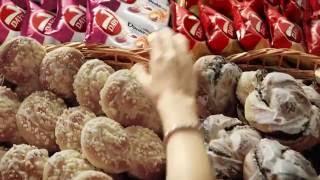 """7DAYS Croissant """"Agata"""" (A)"""