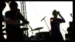 Roket - Kolay Değil (Zephyr Rock Fest '09)