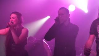 Amaranthe - Afterlife (Live in Manchester 2015)