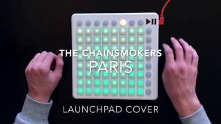 Paris - The Chainsmokers (Subsurface Remix) [Exhale Edit] // Launchpad Cover