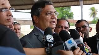 Flávio Dino inaugura nova sede da SEAP e economiza R$ 600 mil usando trabalho de presos