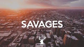 Kin Crew - Savages Feat. Corey LeRue