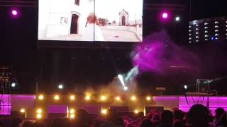Nossa Senhora de Fátima - Maria Lisboa 2016