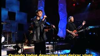 Bee Gees - How Deep Is Your Love (Tradução)