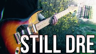 DR. DRE - STILL DRE [instrumental metal cover] by NCFreex