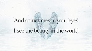 Coldplay - Miracles (Lyrics)