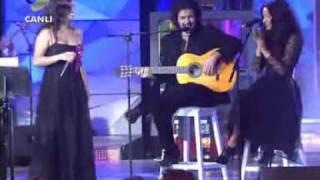 Öykü& Berk Gürman-Niran Ünsal- Leyla.(Disko kralı)