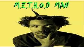 Method Man - Method man remix (RAP EPIX)