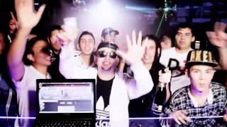 El Apache Ness  - Sale Gira Vídeo