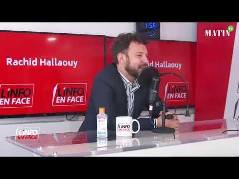 Video : L'Info en Face : La parole aux jeunes avec Ibrahim Bennouna
