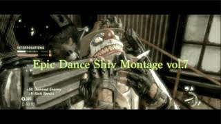TLoUR ラスアス - Epic Dance Shiv Montage vol.7 -