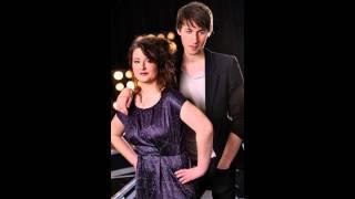 Eva en Elias brengen POISON & WINE - Civil Wars