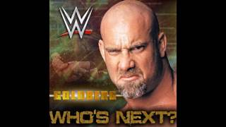 "WWE: (Goldberg) - ""Who's Next"" [Arena Effects+]"