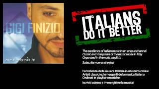 Gigi Finizio - Amore amaro - Musica Italiana, Italian Music