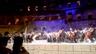 Orchestre Symphonique Tunisien - Awel Nadhra -Hédi Jouini