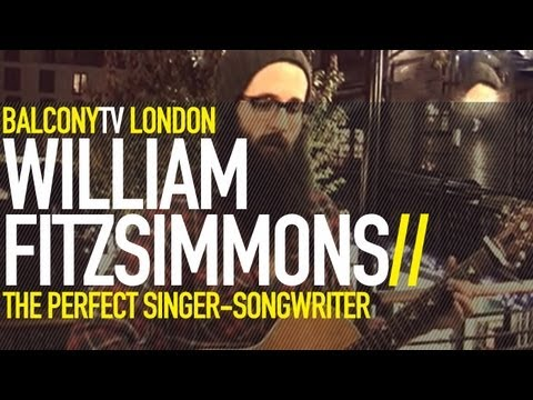 william-fitzsimmons-just-not-each-other-balconytv-balconytv