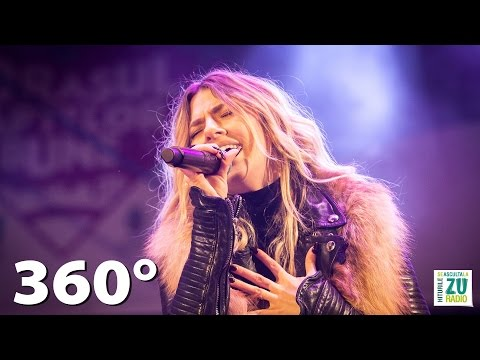 Lidia Buble - Mai frumoasa (Laura Stoica) (Live VIDEO 360)