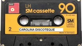 carolina discotheque 90s