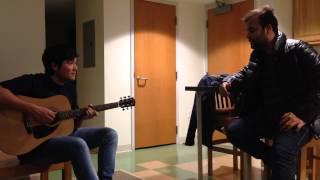 Carol ou Clarisse (cover) - Victor Fialho e Mauro Vialich