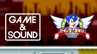 Sonic - Scrap Brain Zone Cover by Game & Sound