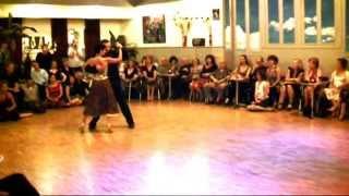 DANZA MALIGNA<br> tango