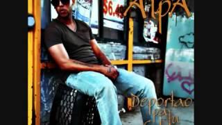 Alpa El Rapero De La i Ft DK La Melodia -Otra Oportunidad