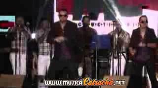 PUNTO CLAVE - FUEGO CARNAVAL EN LA PLAZA 2012