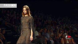 ROBERTO TORRETTA Highlights MBFW Spring Summer 2020 Madrid - Fashion Channel