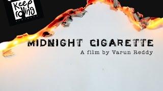 Midnight Cigarette - Teaser