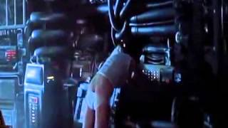 Alien 1979 Young Sexy And Sweet Ellen Ripley Legendary Moment Of The Film