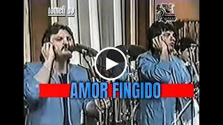 Grupo Pegasso - Amor Fingido (1987)