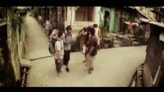 The Chongkeys - Diksyonaryo Official Music Video