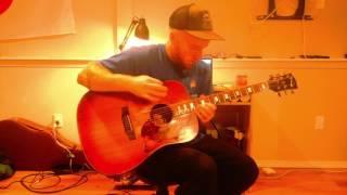 Deftones  - The Boys Republic acoustic cover