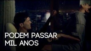 Mickael Carreira - Podem Passar Mil Anos