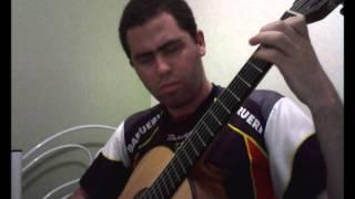 Stickerbrush Symphony / Bramble Blast (Donkey Kong Country 2) - Arranjo p/ violão