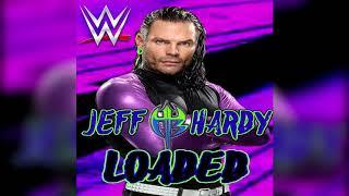 WWE: Loaded (Jeff Hardy) + AE (Arena Effect) [4]