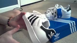 Adidas Superstar ll review
