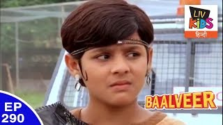 Baal Veer   बालवीर   Episode 290   New Kidnappers In The Picture