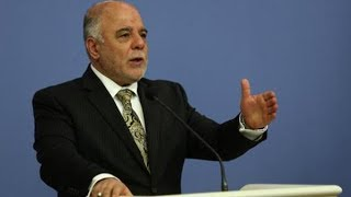 Iraqi PM: Government to only accept canceling result of independence vote