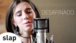 Nina Fernandes - Desafinado - Tom Jobim