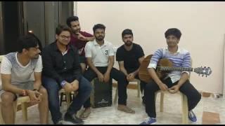 Phoolon ka taaron ka#rakshabandhan#IBS Hyderabad