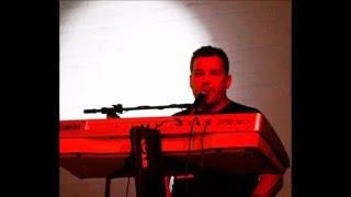 Rogério Luciano -  Música ao Vivo