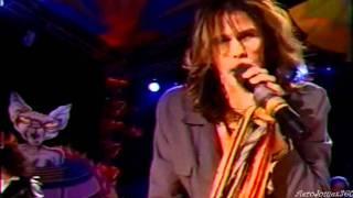 Aerosmith - Falling in Love (Is Hard On The Knees) (Live Panama City Beach, Florida 1997) HD