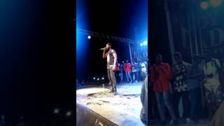 Yaa pono Rocked Valco Hall week.... On ucc campus