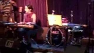 Ximena Sariñana - The Mint (Clip 2) [Live]
