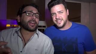 Dupla Edson e Vinicius, fechados com DJ Ricardo Costa, +clipe Feinho