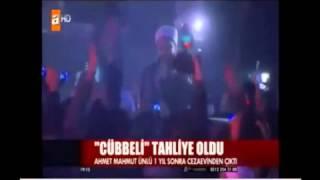 Cübbeli Ahmet Hoca Efendi 'den Abdülaziz Bayındır 'a KAPAK !   Seyyid Abdülkadir Geylani