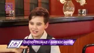 David Yilmaz / Americanul